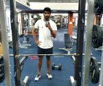 'Coming soon', says recovering Bumrah on Twitter