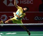 Yonex-Sunrise India Open 2019 - Parupalli Kashyap Vs Wang Tzu-wei