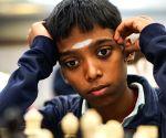 World Youth Chess Championship 2019 - Praggnanandhaa R Vs Valentin Buckels