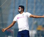 India- Practice session