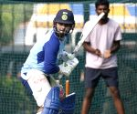 India practice session - Rishabh Pant