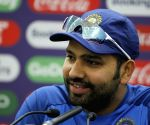 World Cup 2019 - Rohit Sharma's press conference