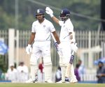 Ranchi Test: Centurion Rohit Sharma and Ajinkya Rahane pile agony on SA