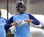 India practice session - Rohit Sharma