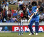 3rd T20I - India Vs New Zealand