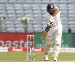 2nd Test - India Vs South Africa - Day 1
