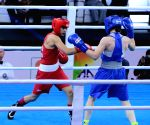 10th AIBA Women's World Boxing Championships - Simranjit Kaur, Amelia Moore