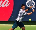 ATP Challenger Tour - Somdev Devvarman vs Maximillian Neuchrist