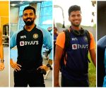 India's Test reserves lost chance to prepare for T20 World Cup