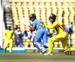 India Vs Australia - 2nd ODI