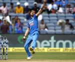 Chahal six-for restricts Australia to 230 in series decider