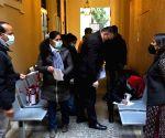 India successfully evacuates 218 from COVID-hit Italy