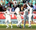 Second Test - IND vs ENG
