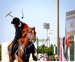 Free Photo: India to host equestrian tent pegging World Cup qualifiers