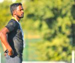 Job is not done yet: Bibiano cautions Indian colts