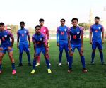 India U-16 team beat UAE 1-0 in football friendly