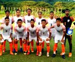 India U-19 boys beat Vanuatu 1-0 in OFC developmental meet