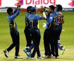 Sri Lanka score consolation 3-wicket win in third ODI