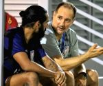 India will play to win against Afghanistan: Chief football coach