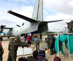 Kerala floods - IAF to provide first aid and medical assistance