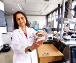 Indian-American chemist Sumita Mitra wins European Inventor Award 2021
