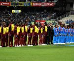 Indian Vs West Indies - 1st T20I