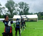 Indian women archers geared up to qualify for Olympics