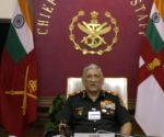 Indian Army's top officers take integrity pledge