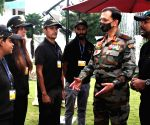 Indian army veterans create world record, largest team with disabilities scales Siachen Glacier