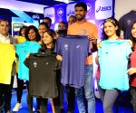 TCS World 10K Bengaluru -  'Finisher's Tee' launch