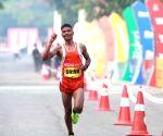 Kolkata 25K: Srinu, Shyamali aim to break course record