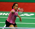 India Open Badminton - Saina Nehwal