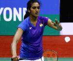 India Open Badminton - Saina Nehwal, PV Sindhu