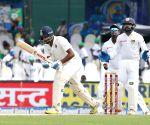 IND Vs SL - 2nd Test - Day 2