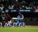 WT20 - India vs West Indies