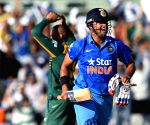 India vs South Africa - ODI -  Game 4