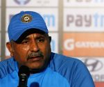 It'd take us at least 6-8 weeks to play international matches: Bharat Arun