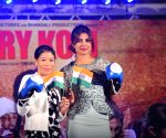 Music launch of film Mary Kom