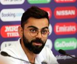 World Cup 2019 - Virat Kohli's press conference
