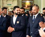 Celebration of India-UK Cricketing Ties