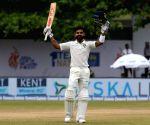 Galle (Sri Lanka): India Vs Sri Lanka - First Test - Day 4