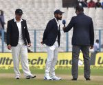 India Vs New Zealand - Second Test Match -