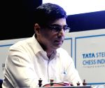 Tata Steel Chess: Anand draws with Jorden van Foreest