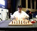 Chess Anand & 4 GMs Covid relief fund matches raises $5K