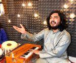 Fusion dissolves all barriers: Classical singer Nadeem Khan