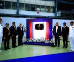 Free Photo: Indian Coast Guard inducts HAL's 3 Dhruv helicopters