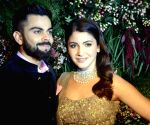 Virat Kohli showcased wifey love and dons Anushka's initial on t-shirt