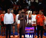Virat Kohli at opening ceremony of Pro Kabaddi League Season 7 Mumbai leg