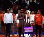Virat Kohli at opening ceremony of Pro Kabaddi League Season 7 Mumbai leg