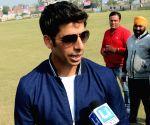 Amritsar: Amandeep T-20 championship - Ashish Nehra